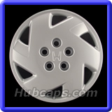 Honda Accord Hubcaps #55046