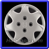 Honda Accord Hubcaps #55047