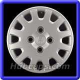 Honda Accord Hubcaps #55052