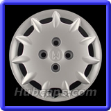 Honda Accord Hubcaps #55054