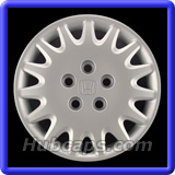 Honda Accord Hubcaps #55059