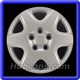 Honda Accord Hubcaps #55064