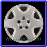 Honda Accord Hubcaps #55065