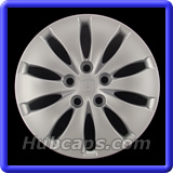 Honda Accord Hubcaps #55071