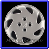 Honda Civic Hubcaps #55023