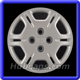 Honda Civic Hubcaps #55049