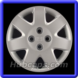Honda Civic Hubcaps #55051
