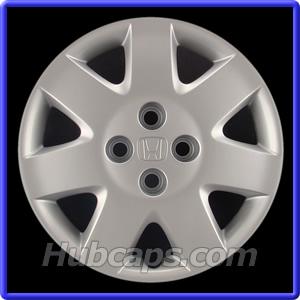 14 Honda Hubcaps >> Honda Civic Hub Caps Center Caps Wheel Covers Hubcaps Com