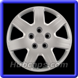 Honda Civic Hubcaps #55069