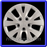 Honda Civic Hubcaps #55091