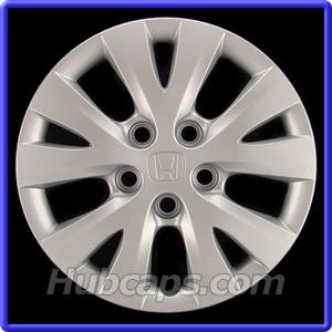 Honda Civic Hubcaps 55091