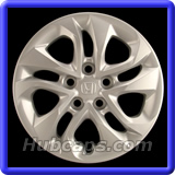 Honda Civic Hubcaps #55097