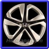 Honda Civic Hubcaps #55099