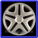 Honda Fit Hubcaps #55070
