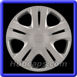 Honda Fit Hubcaps #55086