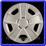Honda Fit Hubcaps #55089
