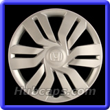 Honda Fit Hubcaps #55098