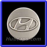 Hyundai Accent Center Caps #HYNC7