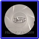 Hyundai Elantra Center Caps #HYNC17