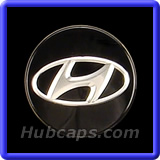 Hyundai Elantra Center Caps #HYNC33