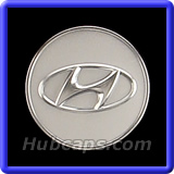 Hyundai Elantra Center Caps #HYNC34