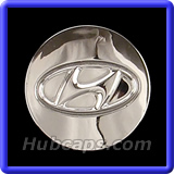 Hyundai Elantra Center Caps #HYNC8