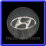 Hyundai Sonata Center Caps #HYNC27
