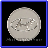 Hyundai Sonata Center Caps #HYNC29