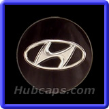 Hyundai Sonata Center Caps #HYNC30
