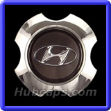 Hyundai Sonata Center Caps #HYNC40