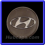 Hyundai Sonata Center Caps #HYNC48
