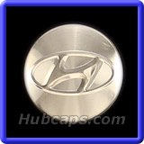 Hyundai Sonata Center Caps #HYNC67