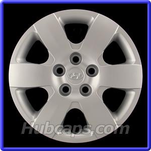 Hyundai Sonata Hub Caps Center Caps Amp Wheel Covers
