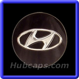 Hyundai Veracruz Center Caps #HYNC30