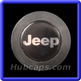 Jeep Cherokee Center Caps #JPC18
