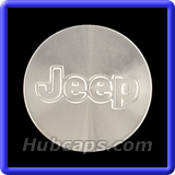 Jeep Cherokee Center Caps #JPC30