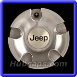Jeep Cherokee Center Caps #JPC35