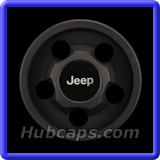 Jeep Cherokee Center Caps #JPC9A