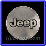 Jeep Grand Cherokee Center Caps #JPC11