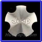 Jeep Grand Cherokee Center Caps #JPC15