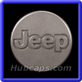 Jeep Grand Cherokee Center Caps #JPC20A