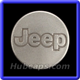 Jeep Grand Cherokee Center Caps #JPC20B