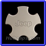 Jeep Grand Cherokee Center Caps #JPC3