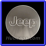 Jeep Grand Cherokee Center Caps #JPC32A