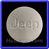 Jeep Grand Cherokee Center Caps #JPC32B