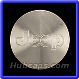 Jeep Grand Cherokee Center Caps #JPC34