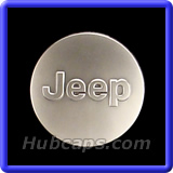 Jeep Grand Cherokee Center Caps #JPC37A