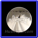 Jeep Grand Cherokee Center Caps #JPC37B
