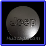 Jeep Grand Cherokee Center Caps #JPC37D