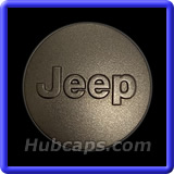 Jeep Grand Cherokee Center Caps #JPC37G